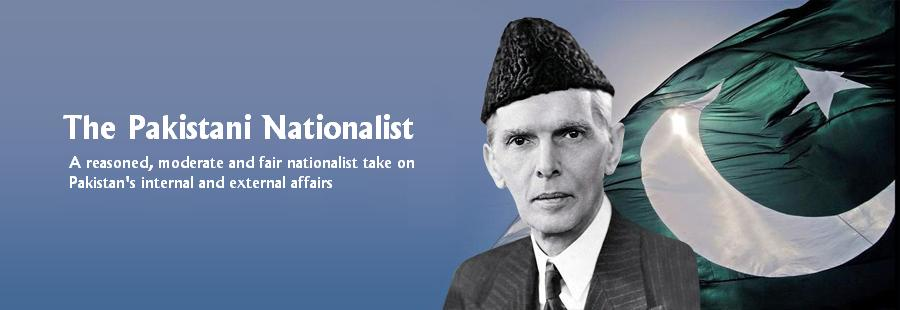 The Pakistani Nationalist