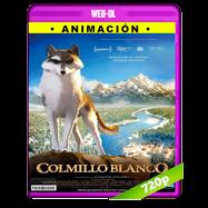 Colmillo blanco (2018) WEB-DL 720p Audio Dual Latino-Ingles