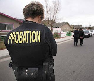 Special Probation