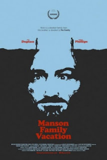 Manson Family Vacation Legendado
