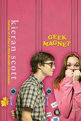 Geek Magnet book cover