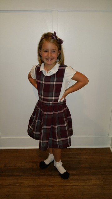 Save first day of school outfit to get e-mail alerts and updates on your eBay Feed. + School Day School Girl School Boy Uniform Couple Fancy Dress Outfit Red. New (Other) $ to $ From Australia. Bonnie Jean Girls A is for Apple First Day School .