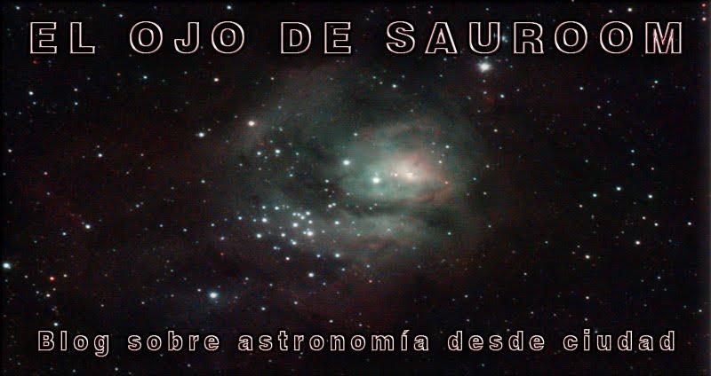 EL OJO DE SAUROOM
