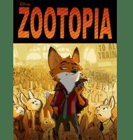 ZOOTOPIA (2016) TRAILER