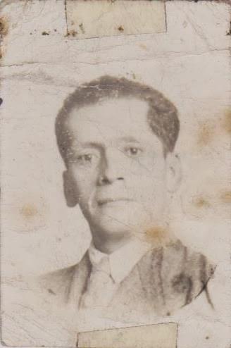 Teodoro Jiménez Porras