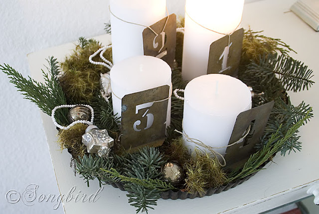 Advent decoration for Advent decoration ideas