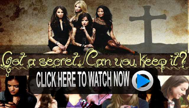 pretty little liars full episodes free online