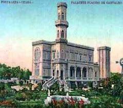 Brasil na lage e cidades sem memória - Castelo do Plácido - Fortaleza-Ce