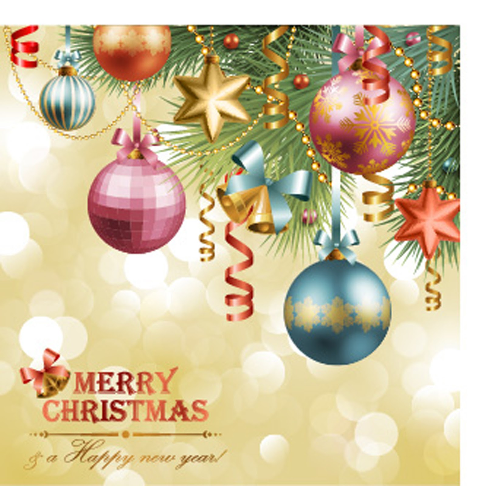 Free Christmas Card Templates Photos in HD | Free HD Widescreen ...