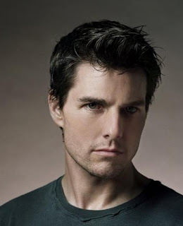 TOM CRUISE SHORT HAIRSTYLES