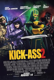 Baixar Filme Kick-Ass 2 Dual Audio