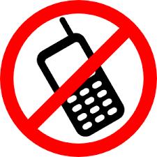 لا تستعمل هاتف النقال أتناء القيادة