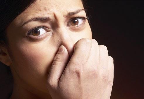 Dicas para acabar com mau hálito
