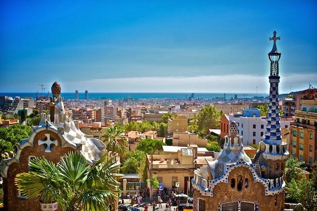 Entrevista Viajera con GlobalGrassHopper Barcelona