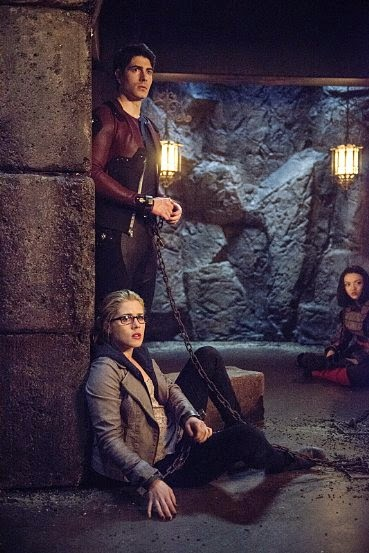Arrow: Season 3, Episode 22 {This Is Your Sword} Watch Online