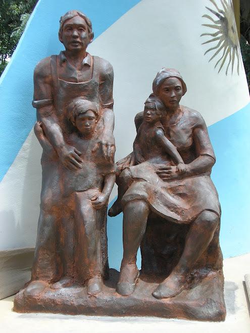 Monumento a la familia metalúrgica