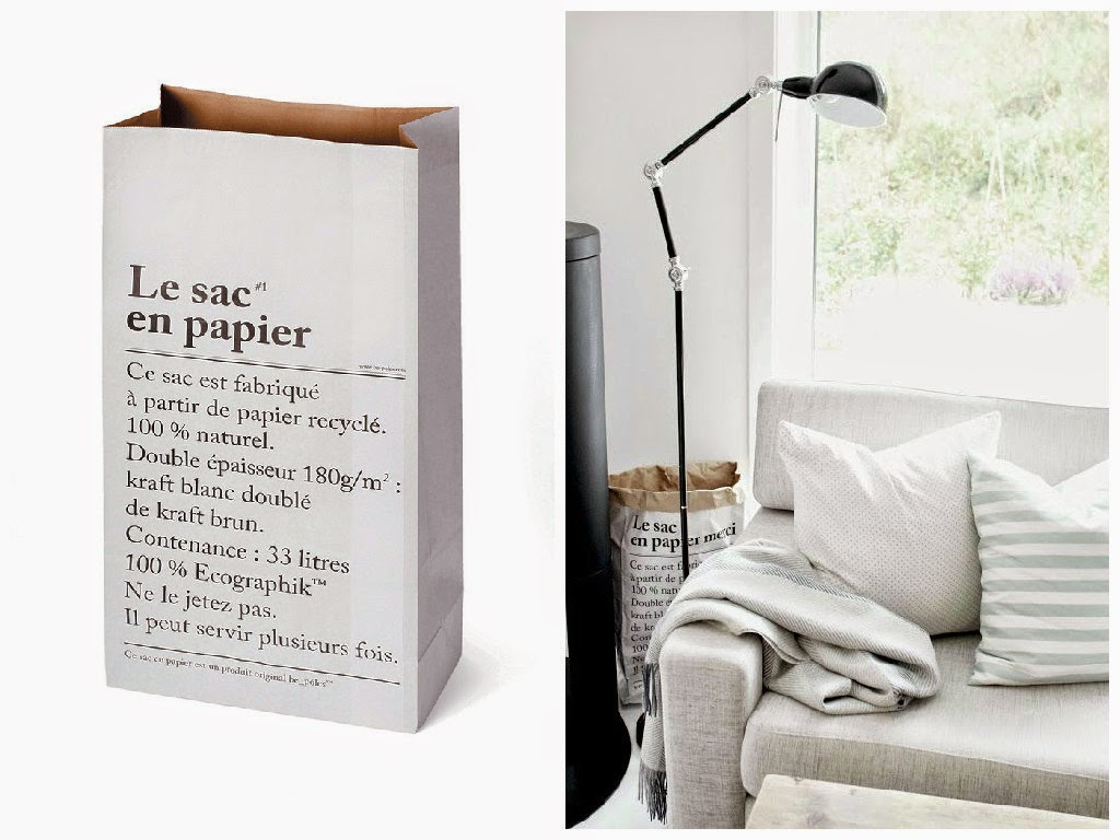 milo and mitzy win yourself a le sac en papier from for keeps. Black Bedroom Furniture Sets. Home Design Ideas