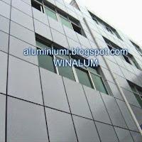 Keunggulan dan Penerapan Aluminium Composite Panel
