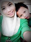 with adek :)