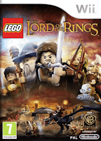 LEGO The Lord of the Rings – Wii