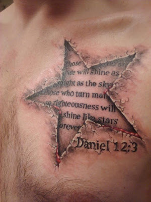 Bible Tattoos