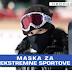 Maska za skijanje
