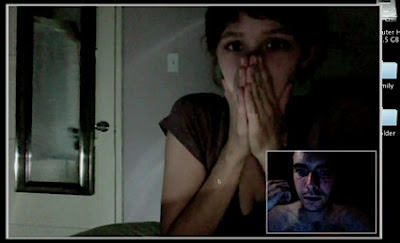 V/H/S - The Sick Thing That Happened to Emily When She Was Younger