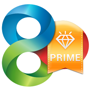 GO Launcher EX Prime v5.06 build 340
