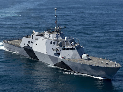 Lockheed Martin Freedom-Class
