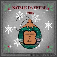 L.P. Natale da Vivere 2015 - Decorazioni e Albero