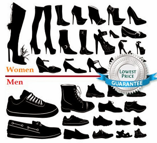 Best Online Shoes And Other Footwear Shopping Website List