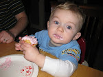 Jackson, my grandson 2/20/09