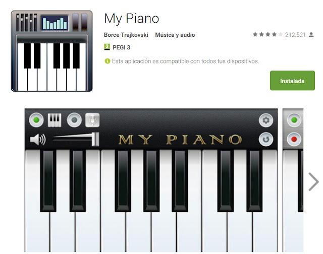 https://play.google.com/store/apps/details?id=com.bti.myPiano&hl=es