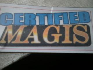 Magis Awards