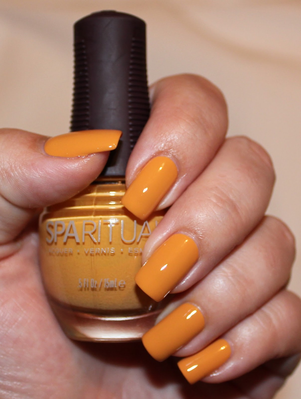 Sparitual Positive Vibe With Flash Indoors, It Really Is Mustard Isn't