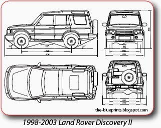 Vector blueprints cars trucks busses and others land rover land rover vector blueprints for sale malvernweather Image collections