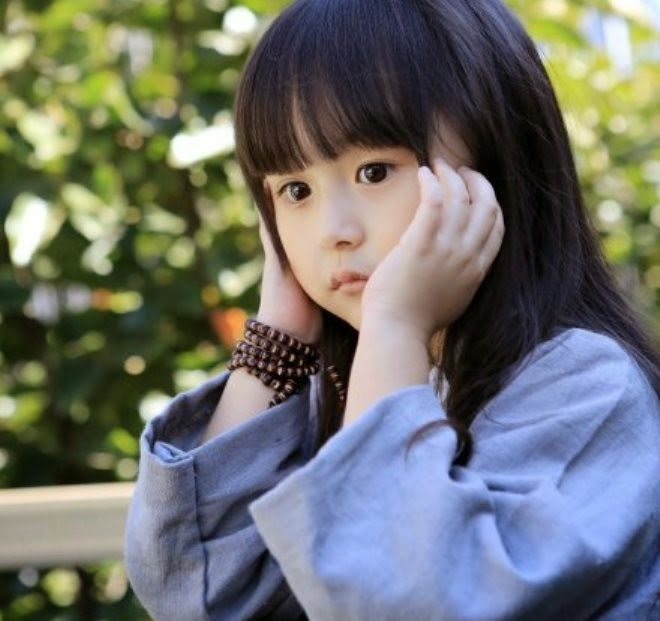 Gratis foto Liu Chu Tian balita tercantik di dunia