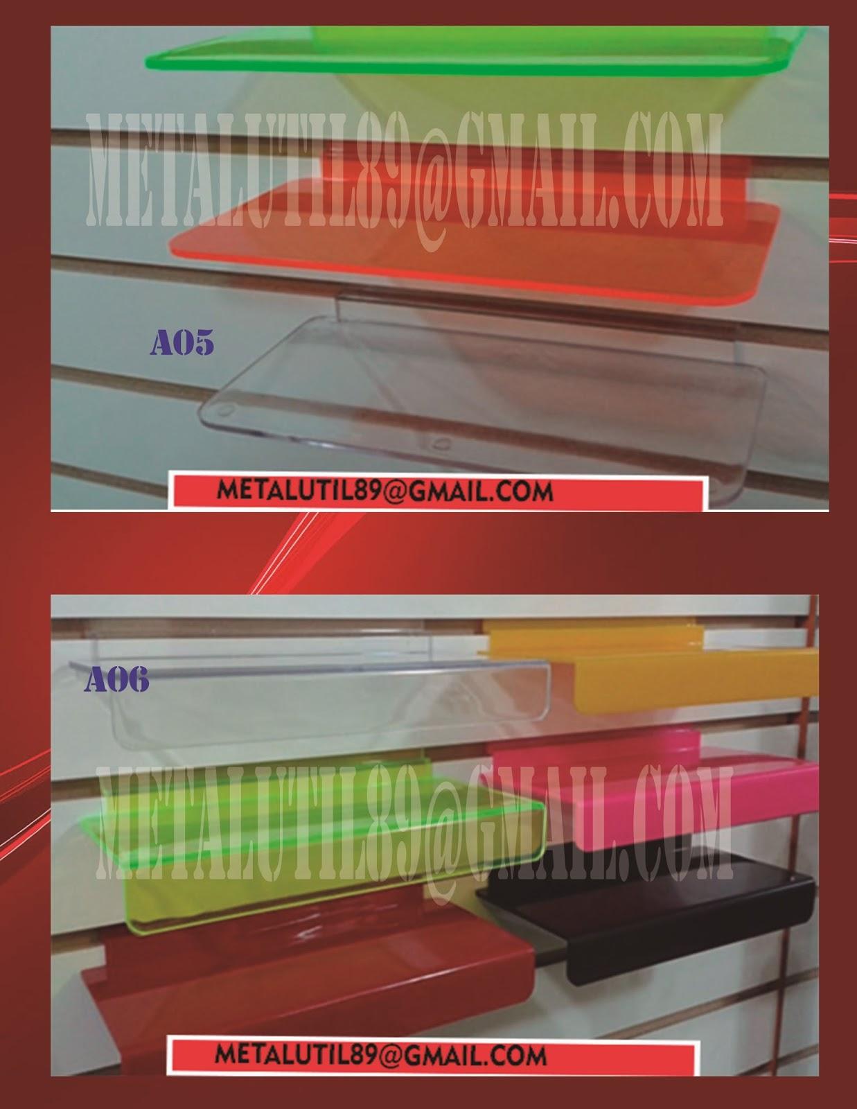 Exhibidores para tiendas lima peru acrilicos porta for Colgadores para botas