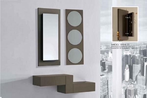 Tienda muebles modernos muebles de salon modernos salones - Muebles originales madrid ...