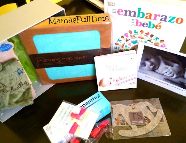 nonabox mamuky regalos mamás recientes