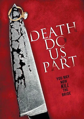 Filme Poster Death Do Us Part HDRip XviD & RMVB Legendado