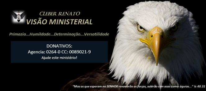 A SERVIÇO DO REI JESUS!