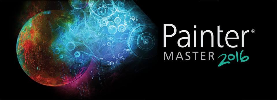 Painter Master 2016