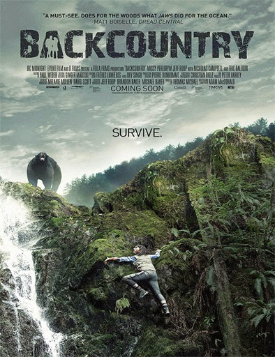 Ver Backcountry (2014) Online