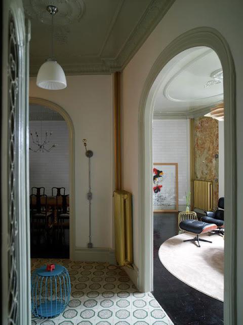 amazing Apartment in Istanbul 8