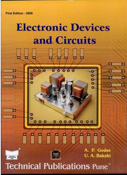 electronic circuits 1 by bakshi pdf