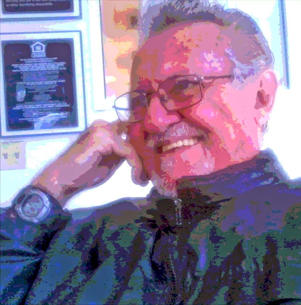 Ernesto R.Del Valle