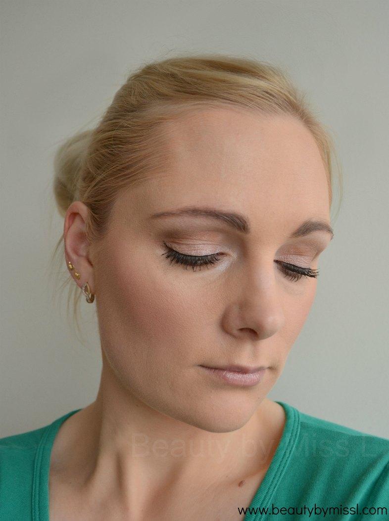 daytime makeup