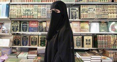 تاييد حظر ارتداء النقاب في فرنسا من قبل المحكمة الاوروبية لحقوق الانسان