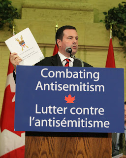 Ottawa Protocol on Combating Antisemitism